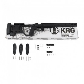 Stock for Savage Arms Model 110 - KINETIC RESEARCH GROUP