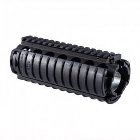 Aluminum forend for  AR-15 - KNIGHTS ARMAMENT