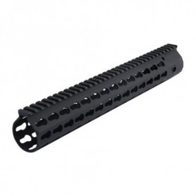 Aluminum forend for models - AR-15 e M16 - KNIGHTS ARMAMENT
