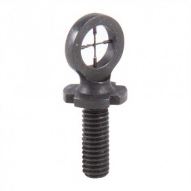 Brass front sight for AR-15 - KNS PRECISION, INC.