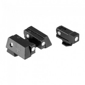 Gun set sight for Models: 34,35,22,17,19 e 23 - KNS PRECISION, INC.