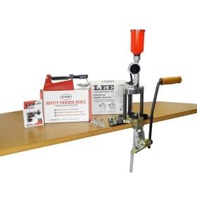 Reloading machine  4 Hole Turret Press Kit - LEE PRECISION