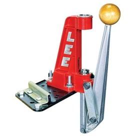 "Reloading machine  Lee Breech Lock Reloader ""C"" Frame Press- LEE PRECISION"