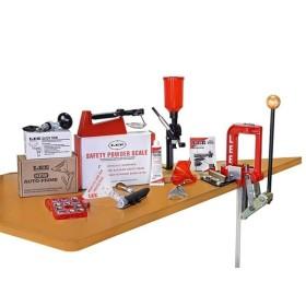 Reloading machine Breech Lock Challenger Press Kit - LEE PRECISION