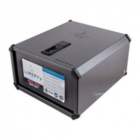 HDX-250 Smart Vault - LIBERTY SAFE AND SEURITY CO.