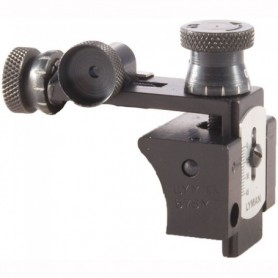 Front sight for Mauser Model 91 - LYMAN