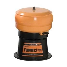 Case cleaning machine Auto-Flo Tumbler - LYMAN