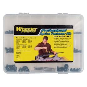 Wheeler Optics Fastner Kit viti professionale per ottiche - WHEELER