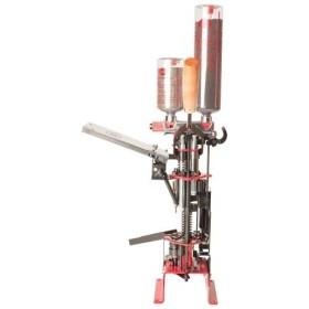 """Reloading machine 9000GN Progressive Shotshell Press 12ga 2-3/4"""" - MEC"""