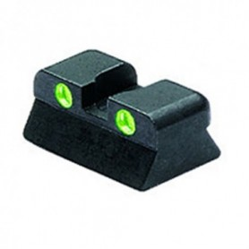 Gun Rear sight for Browning for High Power Model - MEPROLIGHT