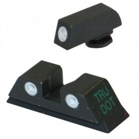 Gun Rear sight for Glock for 17 Model - MEPROLIGHT