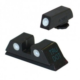 Gun Rear sight for Glock Universal Model - MEPROLIGHT