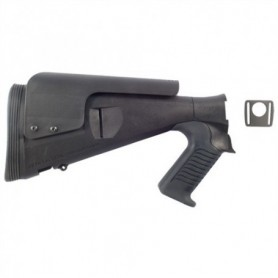 Synthetic Stock for Benelli for Models: M4 and M1014 Gauge 12 - MESA TACTICAL PRODUCTS, INC.