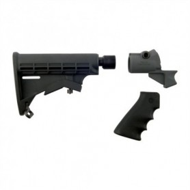 Stock for Model 500 12 Gauge - MESA TACTICAL PRODUCTS, INC.