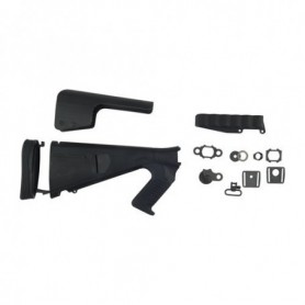 Synthetic Stock for Remington for Models 1100 and 870 - MESA TACTICAL PRODUCTS, INC.