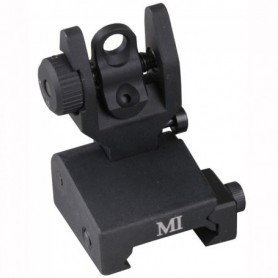 Front sight for AR-15 - MIDWEST INDUSTRIES, INC