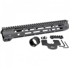 Aluminum forend for AR-15 - MIDWEST INDUSTRIES, INC