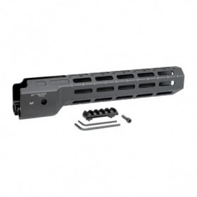 Aluminum forend for  Ruger for Models PC 9 and  PC and Carbine - MIDWEST INDUSTRIES, INC