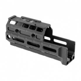 Aluminum forend for models AK-47 e AK-74 - MIDWEST INDUSTRIES, INC