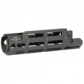 Aluminum forend for models  Heckler & Koch per Modello MP5M - MIDWEST INDUSTRIES, INC