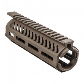 Aluminum forend for AR-15 - MISSION FIRST TACTICAL, LLC