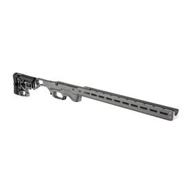 Steel Stock for Remington Model 700 LA - MODULAR DRIVEN TECHNOLOGIES