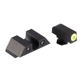 Gun set sight for Glock Models: 42 e 43 - NIGHT FISION
