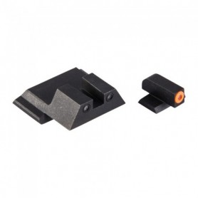 Gun set sight for Smith & Wesson for Models: M&P,M&P M2.0,SD40 e SD9 - NIGHT FISION