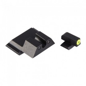 Gun set sight for Smith & Wesson for Models:  M&P,M&P M2.0,SD40,SD9 - NIGHT FISION