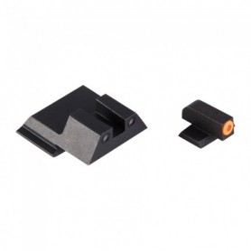 Gun set sight for Smith & Wesson for M&P Shield Model - NIGHT FISION - NIGHT FISION