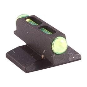 Gun Fiber optic front sight for Colt 1911 Model - NOVAK