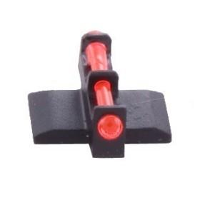 Gun Fiber optic front sight for Taurus 24/7 Model - NOVAK