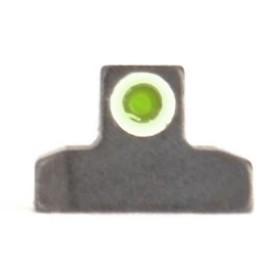 Gun Fiber optic front sight for Smith & Wesson 1911 Model - NOVAK