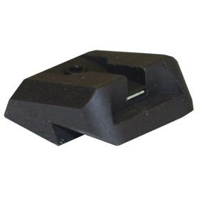 Gun Rear sight for  Browning High Power Model- NOVAK