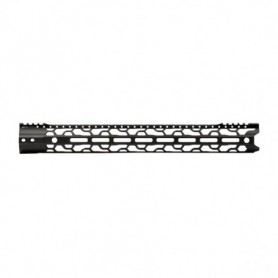 Aluminum forend for AR .308 - ODIN WORKS INC.