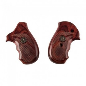 Wooden grip for Smith & Wesson for J Frame Model - PACHMAYR