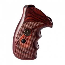 Wooden grip for Smith & Wesson for K Frame and L Frame Models- PACHMAYR