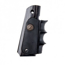 Rubber grip for1911 for Models:  Commander and Government - PACHMAYR