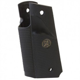 Rubber grip for 1911 Models: Commander and Government - PACHMAYR