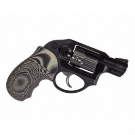 G-10 grip for Ruger Model LCR G10 - PACHMAYR