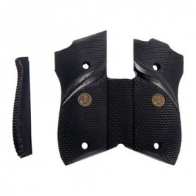 Rubber grip for Smith & Wesson for Models: SW-39 and S&W 39/52 - PACHMAYR