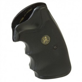 Rubber grip for Colt for Python Model - PACHMAYR
