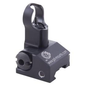 Steel front sight for AR-15 - PRECISION REFLEX, INC.