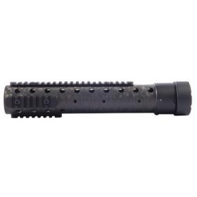 Carbon Fiber Rod forend for AR-15 - PRECISION REFLEX, INC.