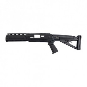 Polymer stock for Ruger for Models: Mini-3 e Mini-14 - PRO MAG