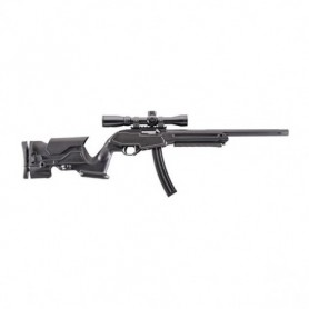 Polymer stock for  Howa Model 10/22 - PRO MAG
