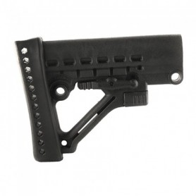 Polymer stock for AR-15 - PRO MAG