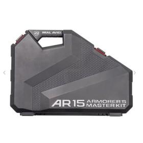 Tool kit for AR-15 - AR-15 Armorer's Master Kit - REAL AVID