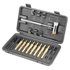 Professional Gunsmithing Screwdriver Set attrezzi per armi professionale 89 inserti - WHEELER