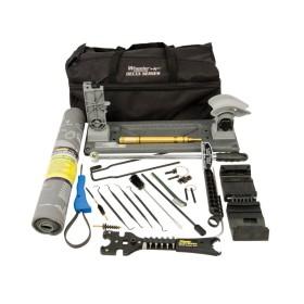 AR Armorer,s Professional Kit professionale per smontaggio e mantenimento AR - WHEELER